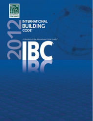 2012 International Building Code with TurboTabs