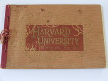 Harvard University Eighty Photographic Views