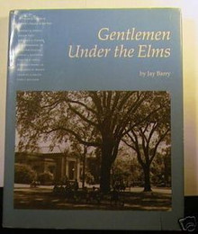 Brown University History - Gentlemen Under the Elms