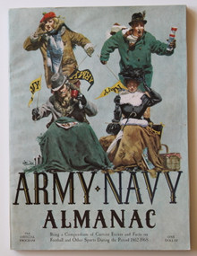 Army v. Navy Football Program 1968