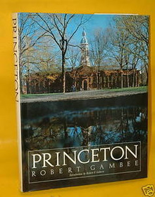 Princeton by Robert Gambee