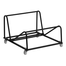 Stack Chair Dolly Sled Base