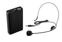 Wireless Mic for 40 Watt Wireless PA System - Headset