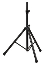 Aluminum Tripod for PRA Series PA Systems