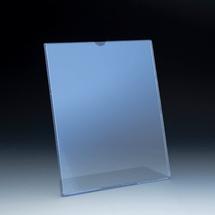 TRU-VU® Sign Holder for 8.5x11 Literature