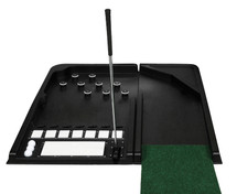 Prize Putt (Putter & 3 Balls included)