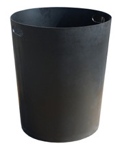 36 Gallon Witt Industries Round Plastic Liners