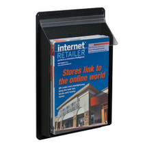 Exterior Literature Dispenser - 8.5w