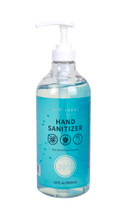 32oz Aloe Hand Sanitizer With Pump