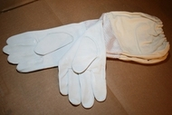 Beekeeping Gloves SIZE MEDIUM {$1.99 shipping}