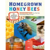 Homegrown Honeybees by Aletha Morrison