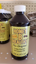 Honey B Healthy 8oz