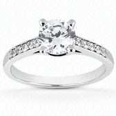 Engagement Rings - ENR7542