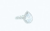 Engagement Rings - Halo Collection - JRC01