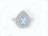 Engagement Rings - Halo Collection - JRC10