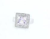 Engagement Rings - Halo Collection - JRC14