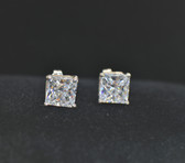 5.00 TCW, Loucriz Earrings - LC193