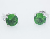 5 Carat Birthstone Earrings - S77