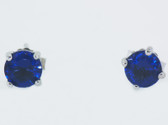 9 Carat Birthstone Earrings - S81