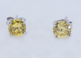 11 Carat Birthstone Earrings - S83