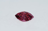 Fancy Pink Diamond Stone - EK27