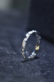 CR-Eternity Wedding Bands - WB02