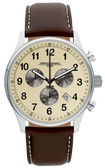 Mens Jorg Gray Suit & Tie Watch Collection - MJG39