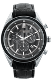 Mens Jorg Gray Chronograph Watch Collection - MJG42