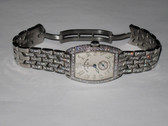 Womens Franck Muller Casablanca Diamond Watch