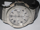 Mens Hublot Big Bang Platinum Limited Ed. Watch