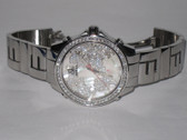Mens Jacob & Co JC World Automatic Watch