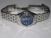 Mens Breitling Chronomat Wings Watch - MBRT13