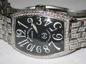 Mens Franck Muller Casablanca Limited Edition