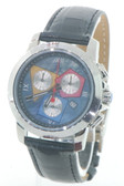 Mens Jacob & Co JC Chronograph Mother Of Pearl Watch