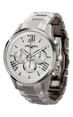 Womens Jorg Gray Stainless Steel Watches