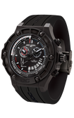 Mens Jorg Gray Limited Edition Chronograph Collection - MJG01