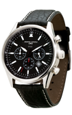 Mens Jorg Gray 41mm Chronograph Collection - MJG07