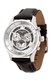 Mens Jorg Gray Chronograph Watch Collection - MJG11