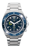 Mens Jorg Gray Divers Date Display Collection - MJG24