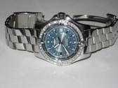 Mens Breitling Chronomat Colt Diamond Watch