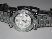 Womens Chopard Imperiale Diamond Watch