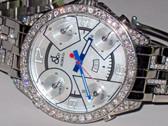 Men's Jacob & Co. JC 47mm Diamond Watch