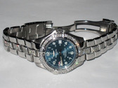 Mens Breitling Colt Diamond Watch - MBRT105
