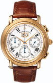 Maurice Lacroix 18K Gold Masterpiece Chronographe Flyback