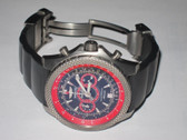 Mens Breitling Bentley Supersports Titanium Watch - MBRT123