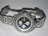 Mens Breitling Bentley GT Diamond Watch - MBRT124