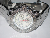 Mens Joe Rodeo Junior Diamond Watch