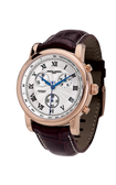 Mens Jorge Gray Chronograph Collection - MJG13