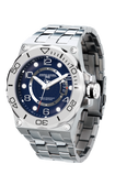 Mens Jorg Gray Divers Date Display Collection - MJG23