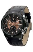 Mens Jorg Gray Chronograph Collection - MJG34